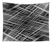 Mono Lines 3 Tapestry