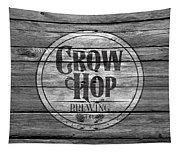 Crow Hop Brewing Tapestry