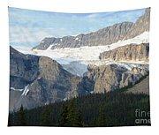Crowfoot Glacier Tapestry