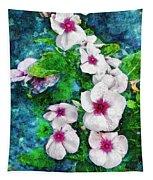 Crown Tapestry
