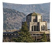 Crown Point Tapestry