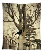 Crow's Cross Tapestry