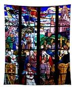 Crusader Tapestry