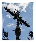 Crux Tapestry