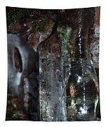 Crystal Ice Tapestry