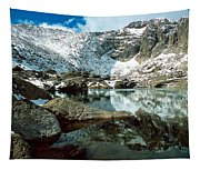 Crystal Lake Tapestry