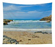 Crystal Waters - Port Macquarie Beach Tapestry