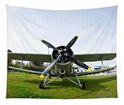 Polikarpov Po-2 Tapestry