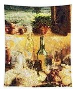Cuisine Tapestry