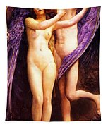 Cupid Tapestry