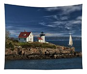 Curtis Island Lighthouse Maine Img 5988 Tapestry