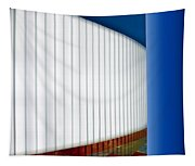 Curve Appeal Tapestry