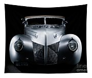 Custom Ford Coupe Tapestry