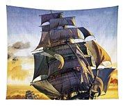 Cutty Sark Tapestry