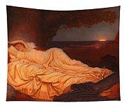 Cymon And Iphigenia Tapestry