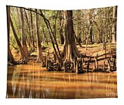 Cypress Arch Tapestry
