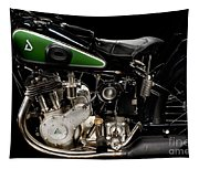 D-rad R11 Engine Tapestry
