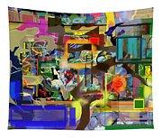 Daas 2 Zf Tapestry
