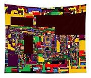 Daas 21 Tapestry