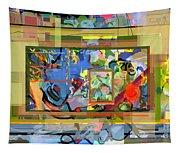 Daas 2z Tapestry