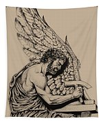 Daedalus Workshop Tapestry