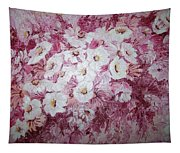 Daisy Blush Tapestry