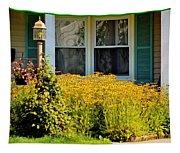 Daisy Entrance Tapestry