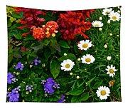 Daisy Field Tapestry