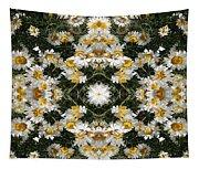 Daisy Kaleido 1 Tapestry