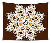 Daisy Mandala  12t Tapestry