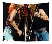 Damn Yankees-tommy N Jack Classic Tapestry
