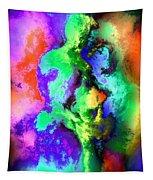 Dancers Tapestry