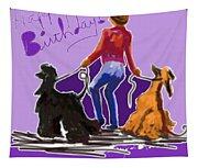 Dancing Tapestry