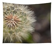 Dandelion Art - So It Begins - By Sharon Cummings Tapestry