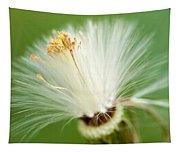 Dandelion Seed Head  Tapestry