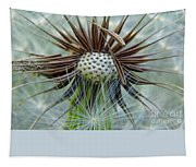 Dandelion Seed Puff Tapestry
