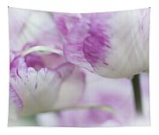 Dappled Tulips. The Tulips Of Holland Tapestry
