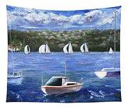 Darling Harbor Tapestry