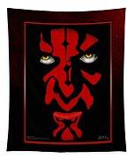 Darth Maul Tapestry
