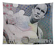 Dave Matthews All The Colors Mix Together Tapestry