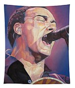 Dave Matthews Colorful Full Band Series Tapestry