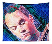 Dave Matthews Open Up My Head Tapestry