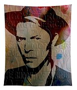 David Bowie Tapestry