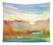 Dawn 43 Tapestry