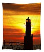 Dawn's Brighter Light Tapestry