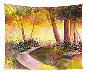 Day Break Tapestry