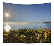Daylight Star Tapestry