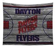 Dayton Flyers Tapestry