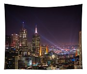 Dazzling Melbourne Tapestry