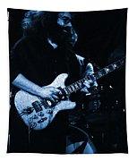Dead #13 In Blue Tapestry